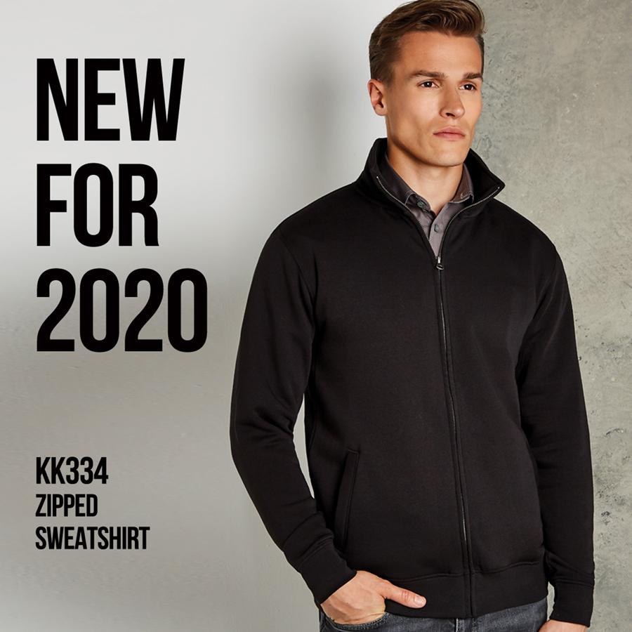 KK334 Sweatshirt